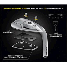 CARA WED TAYLORMADE XFT INTERCAMBIABLE