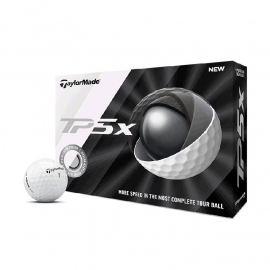 BOLAS TAYLORMADE TP5X